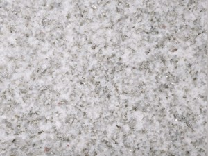 New Pearl White Granite