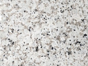 Starry White Granite